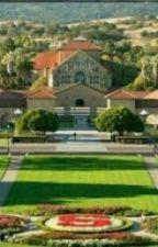 A Universidade by Belinha1701