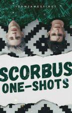 Scorbus One-shots   BoyxBoy   by iSawJamesFirst