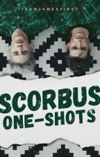Scorbus One-shots [BoyxBoy] by iSawJamesFirst