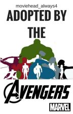 Adopted by the Avengers // Tony Stark [COMPLETED!] by moviehead_always4