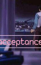 acceptance [ kurapika x oc ] by astrimicea-