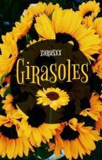 Girasoles by zarasxx