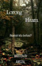 Lorong Hitam by pcyswag