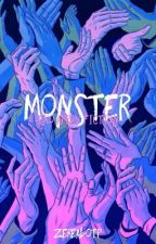Monster |EXO apply fiction| by zerealOTP