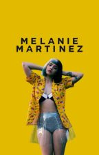 Facts About Melanie Martinez by nocturnsk1es