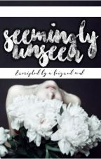 Seemingly Unseen by silversketches-