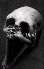 Treasure hunt by yoomzyboo