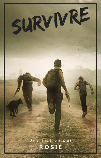 Survivre  - [Armin][Alexy][Kentin]