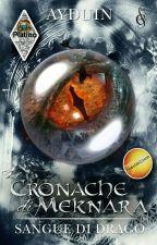 Le Cronache di Meknara - Sangue di Drago by Ayduin