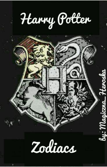 Harry Potter zodiacs