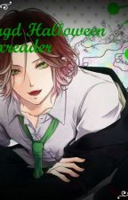 Smaragd Halloween   Raito x reader    Diabolik Lovers by LizzyMalfoy