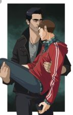 Sterek Oneshots by STEREK5EVER4LIFE