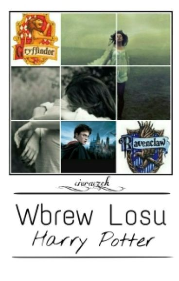 Wbrew Losu   Harry Potter