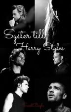 Syster Till Harry by highobrien