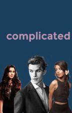 Complicated (Camila/You/Lauren)  by BieberAdamsJauregui