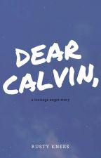 dear calvin by rustyknees