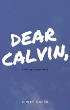 dear calvin, by rustyknees