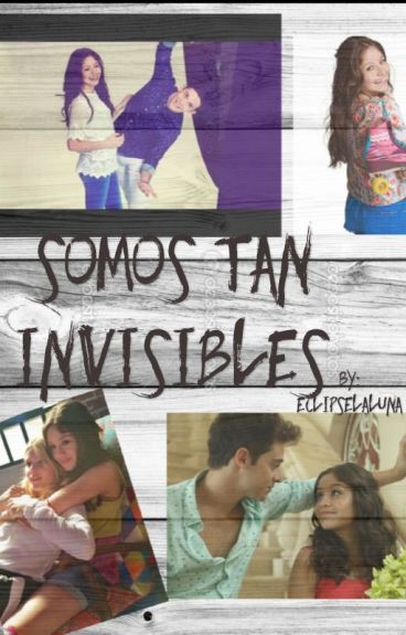 Somos Tan Invisibles || Lutteo *ZAWIESZONE*