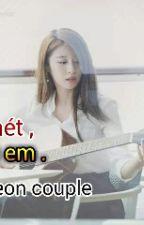 [ Shortfic ] Tôi ghét tôi yêu em ( Eunyeon/JiJung )  by NhiiYn2