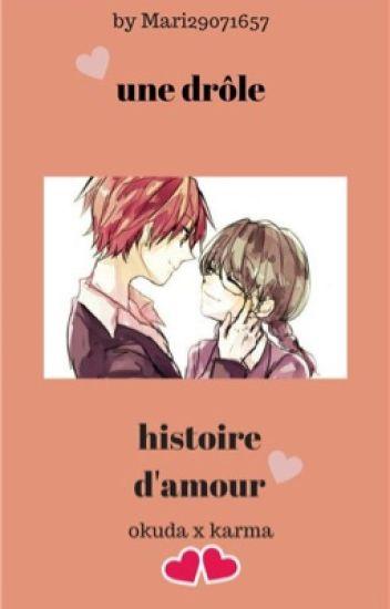 Une drôle d'histoire d'amours
