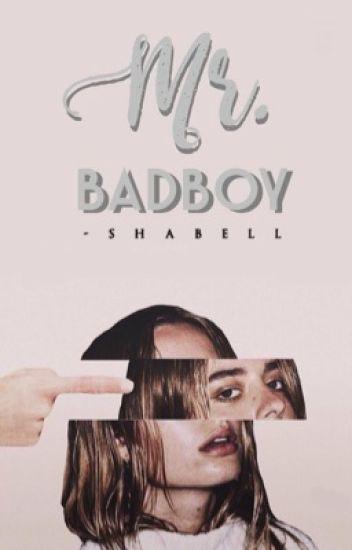 Mr. Badboy |  ✓
