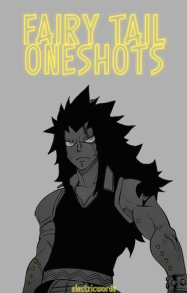 Fairy Tail x Reader Oneshots