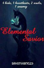 Elemental Savior by silverstory123