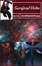 Sacrificial victims  Ant-man and the wasp [Ant-Man] by Moxie7Ak