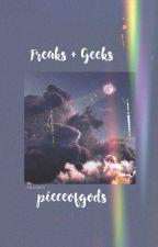 Freaks and Geeks | stony by harleythatgurl
