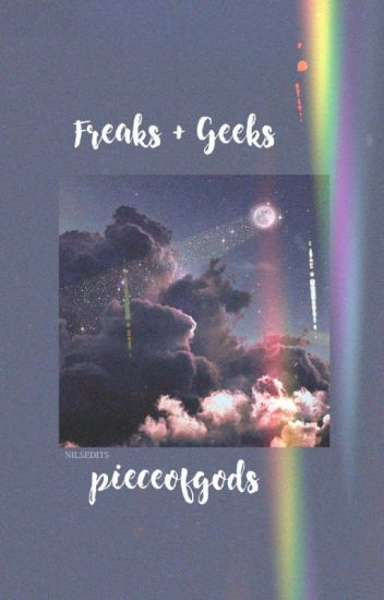 Freaks and Geeks | stony