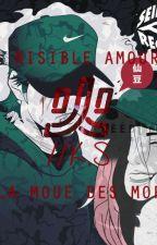 D'un Risible Amour à... La Moue Des Morts // K.S. by RbnVisionnaire