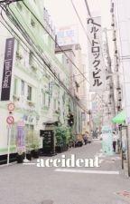 accident | pjm+jhs [21+] by dienainjimin