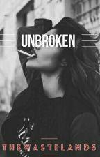 Unbroken  by Thewastelands