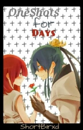 Oneshots For Days   CLOSED   - Ms  Steal Yo Girl [Lucy x Fem!Reader
