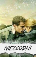 NIEZGODNI - inna historia by theFOUR__