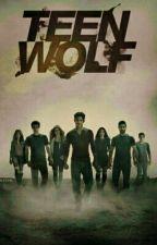 Crazy Teen Wolf by nikuska2002