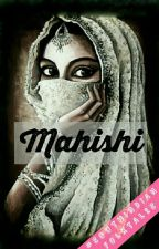 Mahishi [Ongoing] by likhitha9