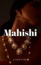 Mahishi | ✓ by likhitha9