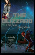 The Blizzard *a Flash ff* by sellymelli