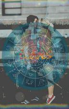 Percy Jackson » Zodiacs » | PROBLEMY TECHNICZNE by RevanKoksu