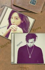 [GTAE]♥Oneshoot♥ by gtaeshipper
