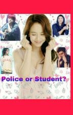 Police Or Student? by luhanumin