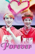 FOREVER HunHan{Hiatus} by Inquestive
