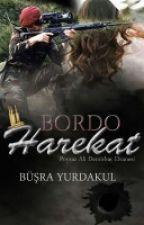 Bordo Harekat (ASKIDA) by busrayurdakul