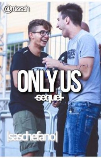 Only us -sequel-