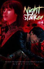 NIGHT STALKER ➶ Jungkook by PotatoJams