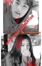 AFFECTION INHALATOR {Complete} by xanida_girl