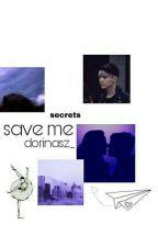 Save Me • bts Suga 《befejezett》 by dorinasz_