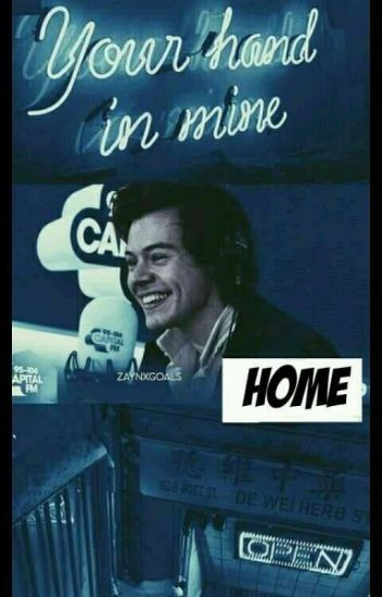Home [H.S.]