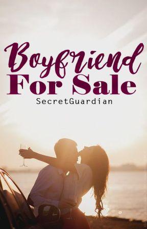 BOYFRIEND: For Sale by SecretGuardian